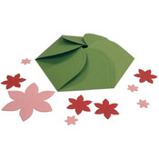 Spellbinders Grand Calibur, Hexagon Petal Envelope Wholesale Bulk