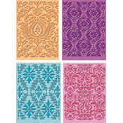 Provo Craft Cricut Companion Embossing, Damask Decor Wholesale Bulk