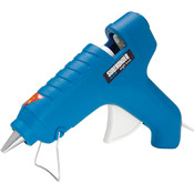High-Temp Glue Gun-Blue