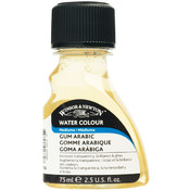 Winsor & Newton Watercolor Gum Arabic-75ml