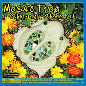 Mosaic Frog Stone Kit Wholesale Bulk