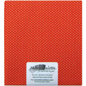 Fabric Editions, LLC Novelty & Quilt Fabric Pre-Cut 21' Wide-Oranges Wholesale Bulk