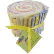 Fabric Editions, LLC Fabric Palette Jellies Cuts- Simple Vintage Wholesale Bulk