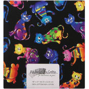 Fabric Editions, LLC Novelty & Quilt Fabric Pre-Cut 21' Wide-Novelty Wholesale Bulk