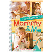 A Cookbook For Mommy &amp;amp; Me