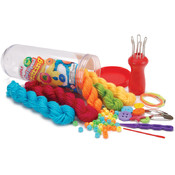 Cool Spool Knitting Kit-
