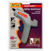 High Temp Glue Gun-Gray