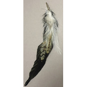 Hair Feathers- Hair Accessories