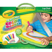 Crayola Color Wonder Lap Desk Wholesale Bulk