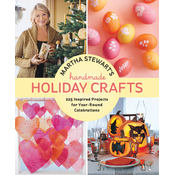Martha Stewart Handmade Holiday Crafts