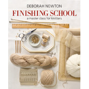 Sixth & Springs Books-Finishing School