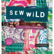 Interweave Press Book-Sew Wild