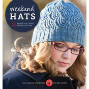 Interweave Press, Weekend Hats