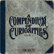 Idea-Ology Book-Compendium Of Curiosities 2