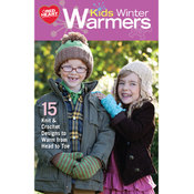 Coats & Clark-Kids Winter Warmers