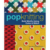 Book - Pop Knitting