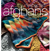 Book - Unexpected Afghans