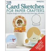 Book - Card Stketches For Paper Crafters