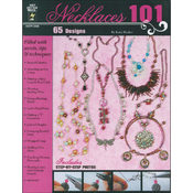 Book - Hot Off The Press-Necklaces 101