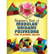 Beginner's Book Of Modular Origami