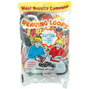 Jersey Weaving Loops 5 Ounces-Assorted