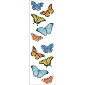Mrs. Grossman's Stickers-Butterflies