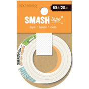 K&Company Calendar SMASH Tape -65'/20mm Wholesale Bulk