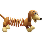Poof-Slinky Slinky Dog Plush Wholesale Bulk