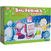 Kids Sno-Friends Kit