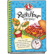 Book - Rush Hour Recipes