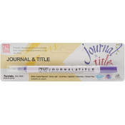 Zig Journal & Title Marker, Pure Violet Wholesale Bulk