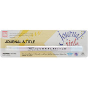 Zig Journal & Title Marker, Powder Blue Wholesale Bulk
