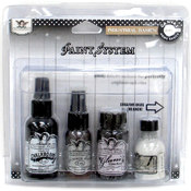 Tattered Angels Paint Systems Kit-Industrial Basics Wholesale Bulk