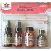 Tattered Angels Paint Systems Kit-Pink Paislee Wholesale Bulk