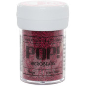 Microbeads-Rouge