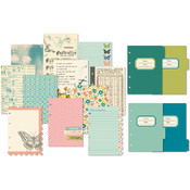 Wholesale Scrapbook Album Refill Pages - Wholesale Scrapbook Refill Kits