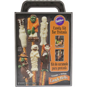 Candy Kit For Pretzels-Halloween