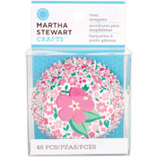 Martha Stewart Treat Wrappers-Flower Garden Wholesale Bulk