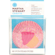 Martha Stewart Treat Wrappers-Cupcake Confetti Wholesale Bulk