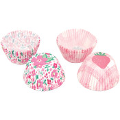 Martha Stewart Mini Treat Wrappers-Garden Strawberry Wholesale Bulk