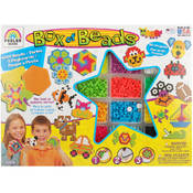 Perler Fuse Bead Value Activity Kit-Box Of Beads