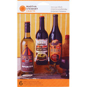 Wine Labels-Carnival