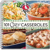 101 Cozy Casserole Recipes