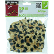 New Image Group Felt Letters And Numbers 2'-Leopard Wholesale Bulk