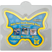 Stepping Stone Mold-Butterfly 12""