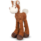 Lanky Legs Stuffed Animal-Horse