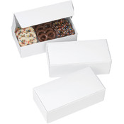 Candy Box 1/4 Pound-White