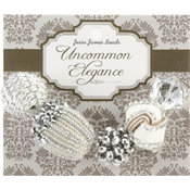 Jesse James Uncommon Elegance Beads 5/Pkg-Style 1 Wholesale Bulk