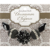 Jesse James Uncommon Elegance Beads 5/Pkg-Style 12 Wholesale Bulk