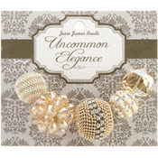 Jesse James Uncommon Elegance Beads 5/Pkg-Style 16 Wholesale Bulk